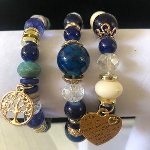 Beautiful bracelet charm